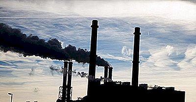 Noi Emissioni Di Gas Serra