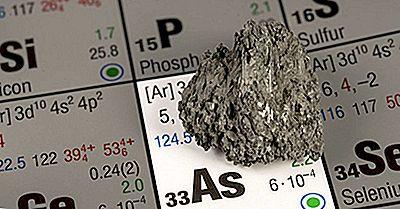 ¿Cuáles Son Los Efectos Del Envenenamiento Por Arsénico?