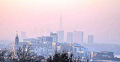Was Verursacht Smog Days?