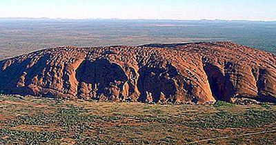 Vad Vet Du Om Ayers Rock (Uluru)?