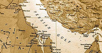 Was Bedeutet Der Begriff Mittelmeer In Der Ozeanographie?