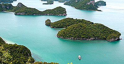 Cos'È Un Arcipelago?