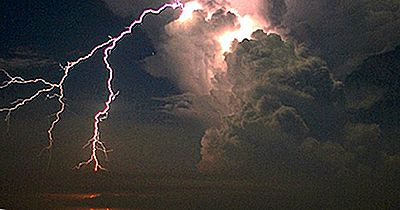 Qu'Est-Ce Que Catatumbo Lightning?