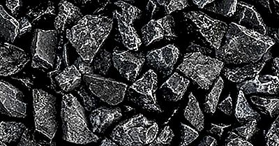 O Que É O Carvão?