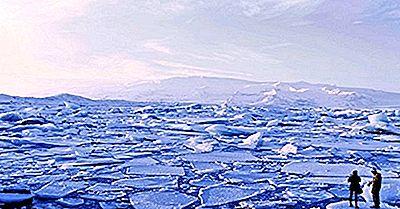 Qu'Est-Ce Que La Cryosphère?