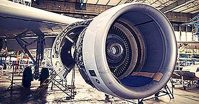 Hva Er Miljøvirkningen Av Luftfart?