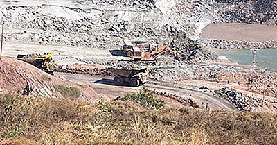 ¿Cuál Es El Impacto Ambiental De La Industria Del Carbón?