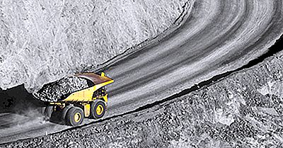 Qual É O Impacto Ambiental Da Mineração?
