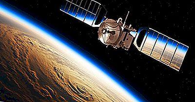 Cos'È L'Orbita Geocentrica?