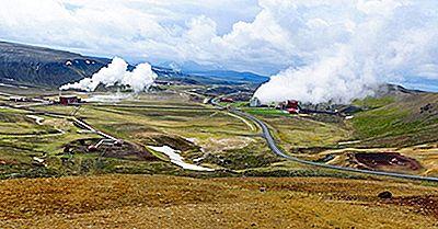 O Que É Energia Geotérmica?