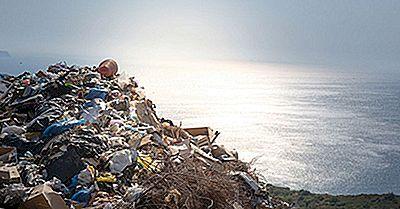Qual È Il Grande Pacific Garbage Patch?