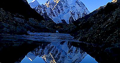 ¿Qué Es K2?