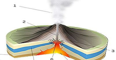 ¿Qué Es Una Erupción Freática?
