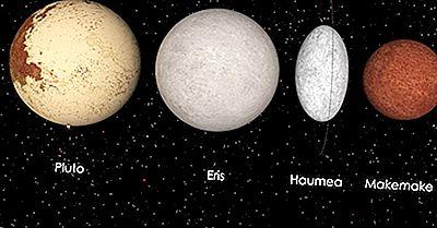 ¿Qué Es Un Plutoide?