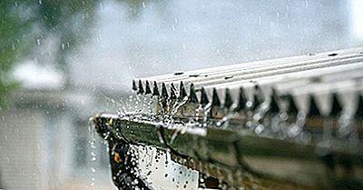 O Que É A Coleta De Água Da Chuva?