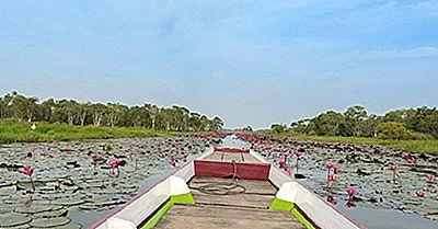 Was Ist Ein Ramsar Feuchtgebiet?