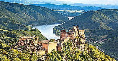 Qual È La Fonte Del Fiume Danubio?