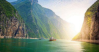 Care Este Sursa Râului Yangtze?