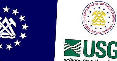 Was Ist Der Geologische Dienst Der Vereinigten Staaten?