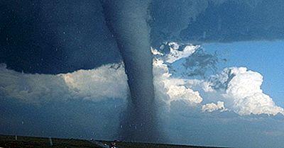 Hvad Var 2008 Super Tuesday Tornado Outbreak?