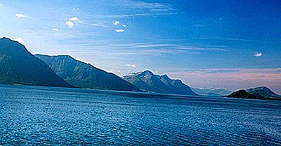Unde Sunt Mările Nordice?