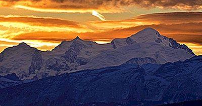Dove Sale Mont Blanc Rise?