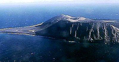 Unde Este Insula Surtsey?