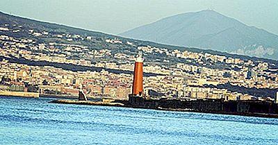 Dov'È Il Mar Tirreno?