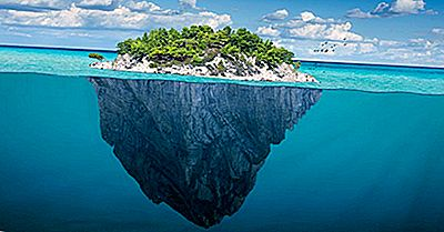 ¿Qué País Tiene Más Islas?