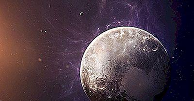 Wer Hat Pluto Und Warum?