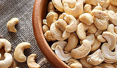 allergi mot cashewnötter