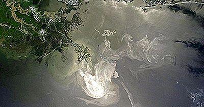 Worst Oil Spills In Der Geschichte