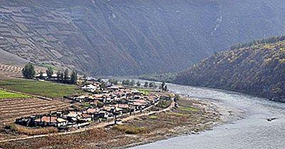 El Río Yalu (Amnok)
