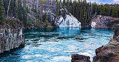O Rio Yukon