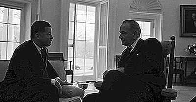 Senadores Afroamericanos En Toda La Historia De EE. UU.