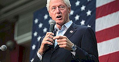Bill Clinton, 42 ° Presidente Degli Stati Uniti