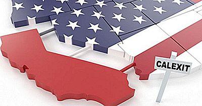 Calexit E Altri Movimenti Secessionisti Nella Storia Degli Stati Uniti