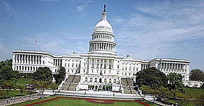 Capitol Building: Hjemmet Til United States Congress