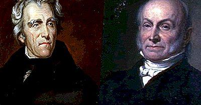 Les Élections Présidentielles Les Plus Proches De L'Histoire
