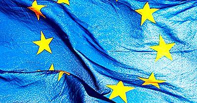 Köpenhamnskriterierna: Vad Gör Ett Land Berättigat Att Ansluta Sig Till Europeiska Unionen?