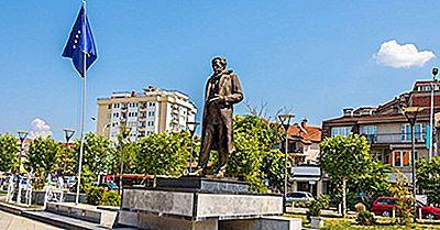 Países Que Reconocen Kosovo