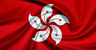 Hongkongs Guvernörer Och Chefer Sedan Första Världskriget (Ww2)