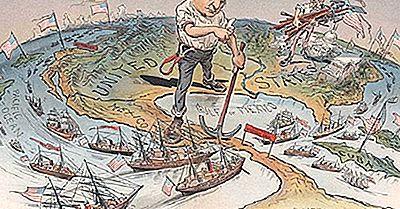 Wie Wurden Die Vereinigten Staaten Eine Imperiale Macht?