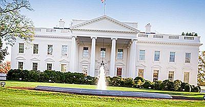 Quantos Anos Pode Um Presidente Servir?