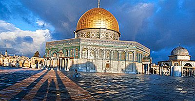 La Palestine Est-Elle Un Pays?