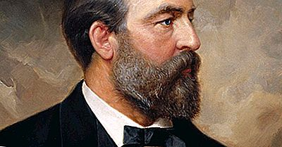 James A. Garfield, 20 ° Presidente De Los EE. UU.