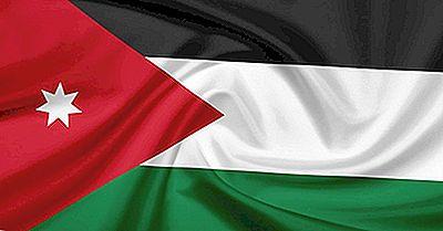 Los Primeros Ministros De Jordania Desde La Independencia De Gran Bretaña