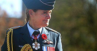 Julie Payette: Canadas Nuvarande Generalchef