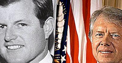 La Maggior Parte Delle Convenzioni Del Partito Riscaldate E Controverse In Noi Storia Delle Elezioni Presidenziali