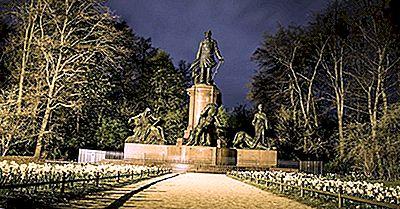 Otto Von Bismarck - Figures Dans L'Histoire
